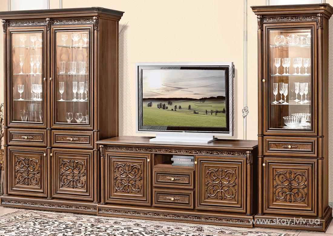 Комод TV 1,90 Тоскана Нова