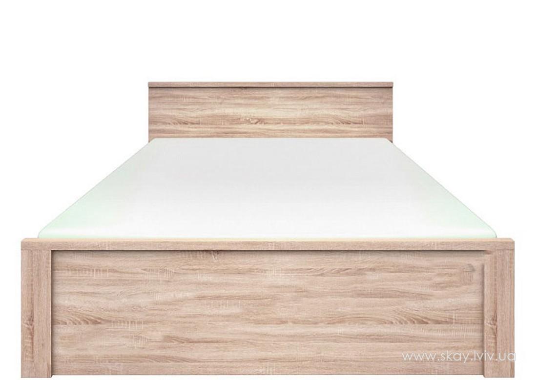 Ліжко 160 (без вклада) Hортон