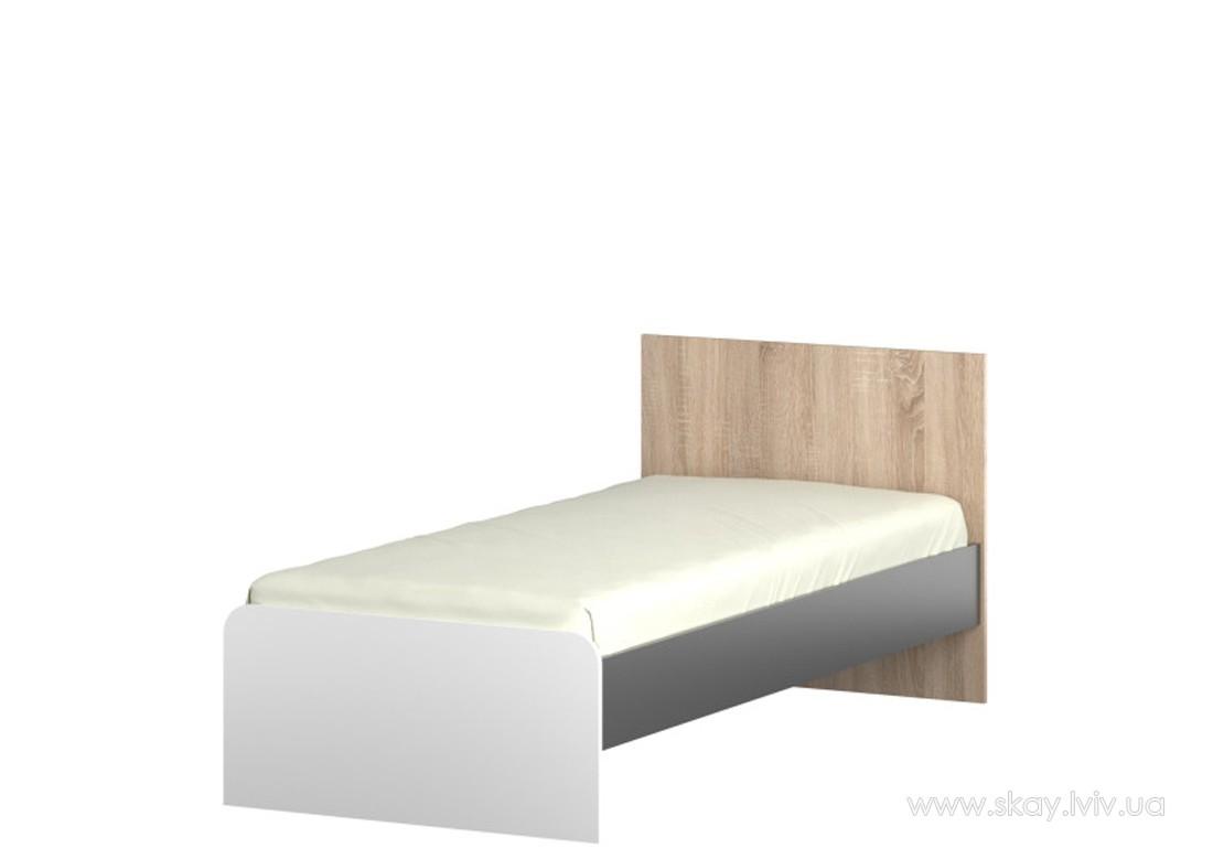Ліжко 90 (без вклада) Алекс