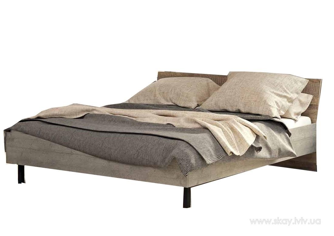 Ліжко 160*200см Барі