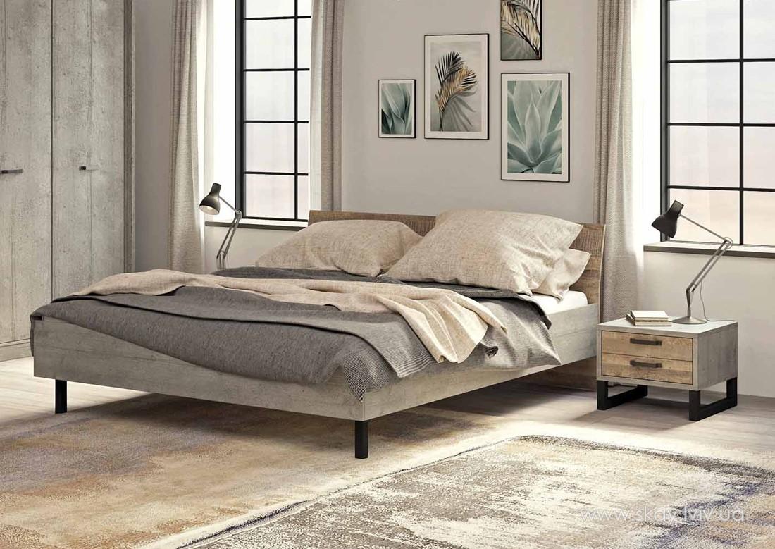 Спальня  Барі
