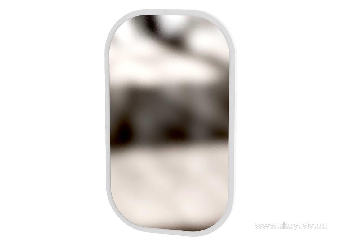 Дзеркало Сван біла аляска