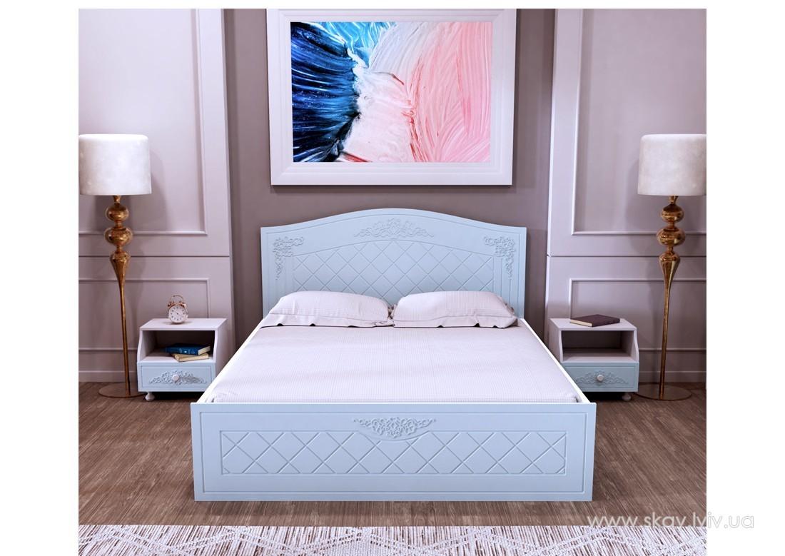 Спальня Амелі блакитна лагуна