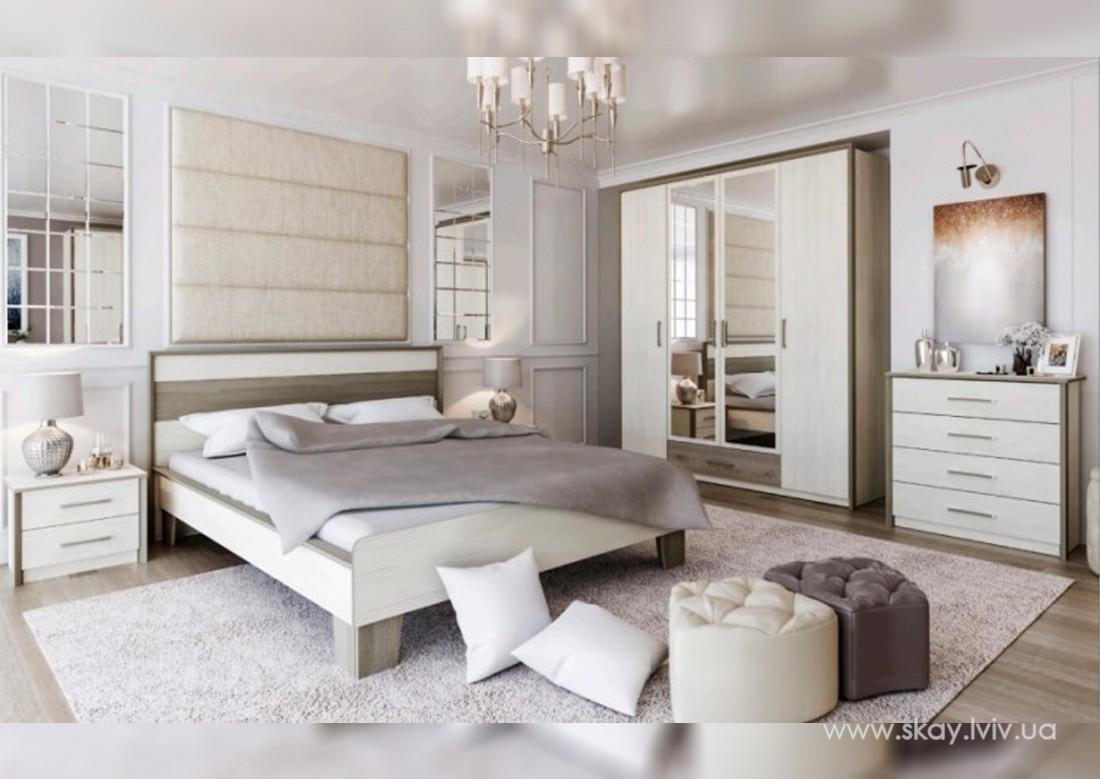 Ліжко 160 Сокме Сара