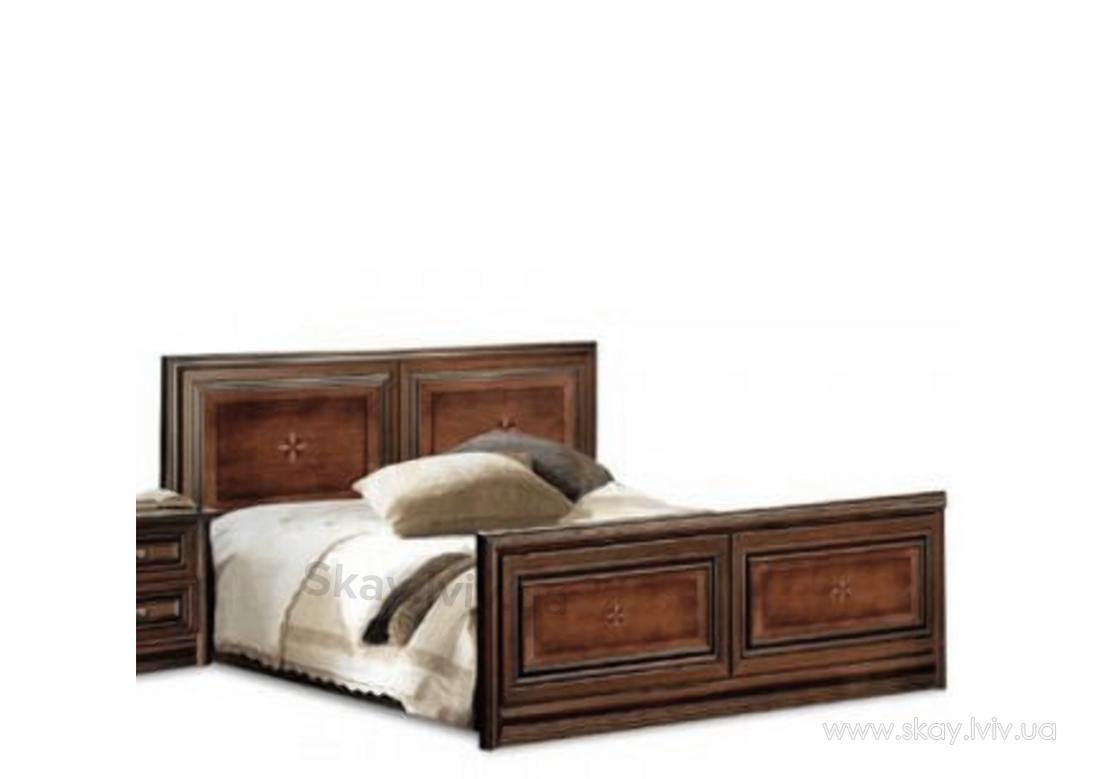 Ліжко 2-х сп. (160х200) основа під матрац ДСП Терра
